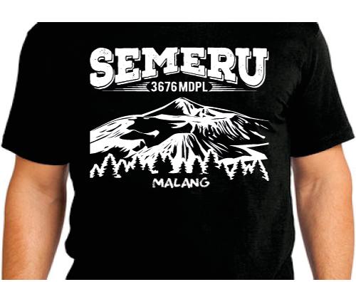 Kaos Gunung Semeru
