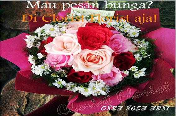 Clorist Florist Yogyakarta