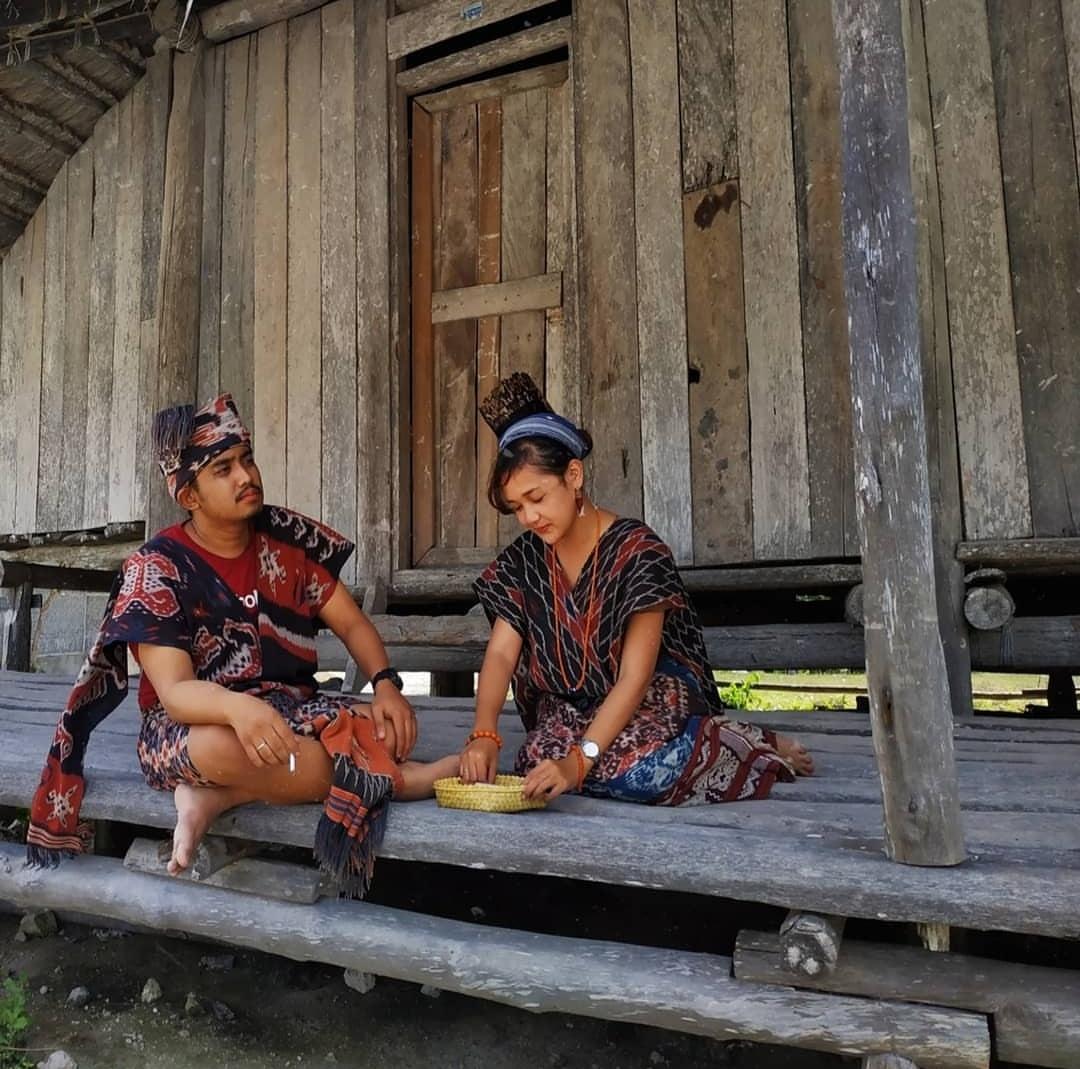 Pernikahan adat Sumba