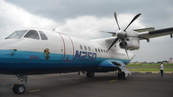Pesawat N-250