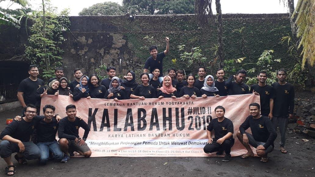 Penutupan Kalabahu 2019 Jilid II